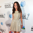 Terri Seymour at the 44th Annual NAACP Image Awards 2013