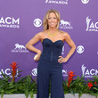 Sheryl Crow at the Academy of Country Music Awards 2013