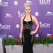 Kaley Cuoco-Sweeting Rocks Edgy Glam in 2013