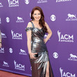 Katie Armiger at the Academy of Country Music Awards 2013