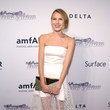 Dree Hemingway at the 2013 at the 2013 amfAR Inspiration Gala New York