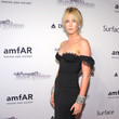 Ireland Baldwin at the 2013 amfAR Inspiration Gala New York