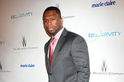 50 Cent Men's Suit