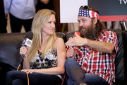 Willie Robertson Photo