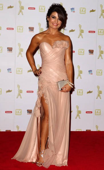 More Pics of Ada Nicodemou Strapless Dress (1 of 3) - Ada Nicodemou Lookbook - StyleBistro