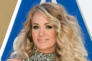 Carrie Underwood Teased