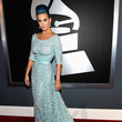 Katy Perry in Elie Saab