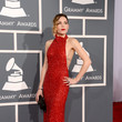 Skylar Grey at the Grammy Awards 2013