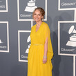 Joan Osborne at the Grammy Awards 2013