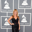 Kathy Griffin at the Grammy Awards 2013