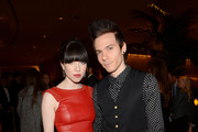 Carly Rae Jepsen and Matthew Koma Photo