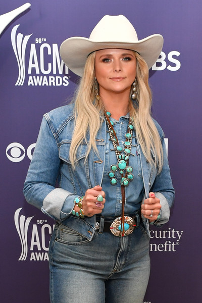 More Pics of Miranda Lambert Flare Jeans (4 of 13) - Jeans Lookbook - StyleBistro [image,clothing,hairstyle,hat,photograph,white,muscle,sun hat,fashion,flash photography,sleeve,fashion accessory,miranda lambert,musician,hat,fashion,hairstyle,product,backstage,academy of country music awards,carrie underwood,fashion accessory,hat,fashion,dos gardenias stein square neck bralette bikini top,long hair / m,product,blond,musician,flooring]