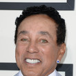 Smokey Robinson at the 2014 Grammy Awards