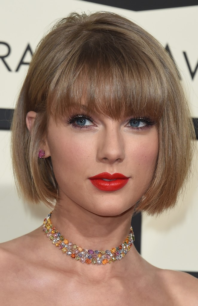 taylor swift the most amazing accessories at the 2016