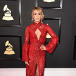 Carrie Underwood in Elie Madi at the Grammys