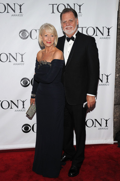 More Pics of Helen Mirren Gemstone Ring (1 of 8) - Helen Mirren Lookbook - StyleBistro