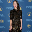 Berenice Bejo at the 2013 Directors Guild of America Awards