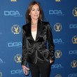 Kathryn Bigelow at the 2013 Directors Guild of America Awards