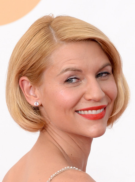 More Pics Of Claire Danes Bob 9 Of 52 Short Hairstyles Lookbook Stylebistro