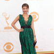 Sarah Hyland in CH Carolina Herrera