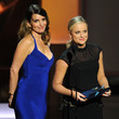 All Smiles at the 65th Annual Primetime Emmy Awards