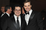 Andrew Rannells and Josh Gad Photo