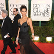 Halle Berry, 2011 Golden Globes