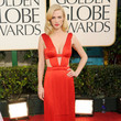 January Jones, 2011 Golden Globes