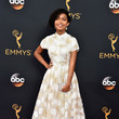 You don't have to go for color for big events (even the Emmys)