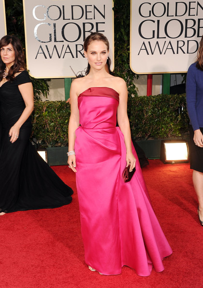 Angelina Jolie, Golden Globes Pictures