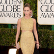 Emily Blunt at the 2013 Golden Globes