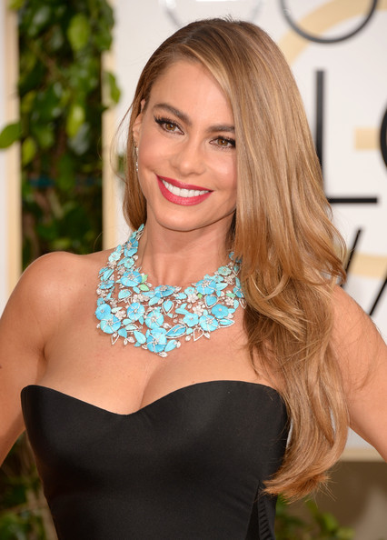 Was and sofia vergara blonde agree, your