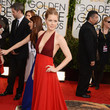 Amy Adams at the 2014 Golden Globe Awards