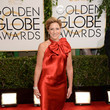 Edie Falco at the 2014 Golden Globe Awards