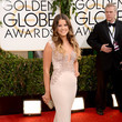 Sosie Bacon at the 2014 Golden Globes
