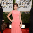Sarah Hyland in Georges Hobeika Couture at the 2014 Golden Globe Awards