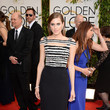 Allison Williams at the 2014 Golden Globe Awards