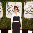 Julia Roberts in Dolce & Gabbana at the 2014 Golden Globe Awards