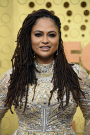 Ava DuVernay looked cool with her long dreadlocks at the 2019 Emmys.
