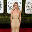 Rosie Huntington-Whiteley in Atelier Versace
