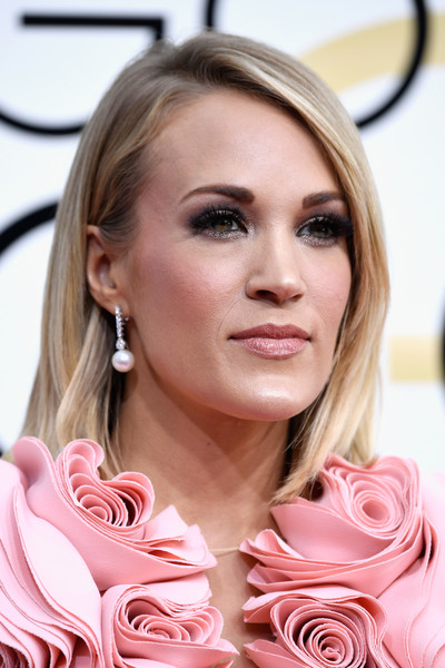 The Style Evolution of Carrie Underwood