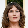 Lola Kirke's Sweeping Bangs