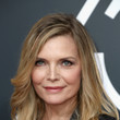 Michelle Pfeiffer's Tousled Tresses