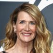 Laura Dern's Beachy Waves