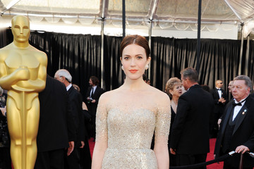 Readers Choice: Mandy Moore Oscars Dress Ranks #11 on Best Dressed List