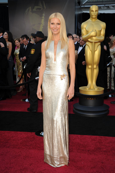 Gwyneth+Paltrow in 83rd Annual Academy Awards - Arrivals