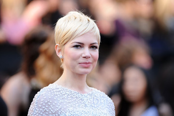 Michelle Williams Oscars Dress Ranks #19 on Best Dressed List