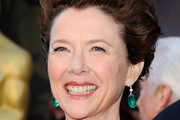 Actress Annette Bening arrives at the 83rd Annual Academy Awards held at the Kodak Theatre on February 27, 2011 in Hollywood, California.