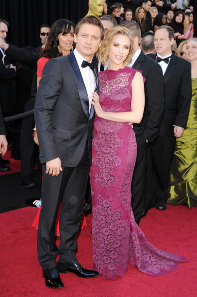 Jeremy+Renner in 83rd Annual Academy Awards - Arrivals