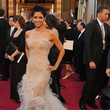 Halle Berry in Marchesa